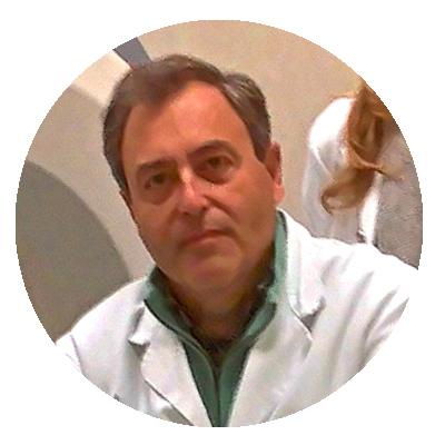 Dr. Giampiero Longo