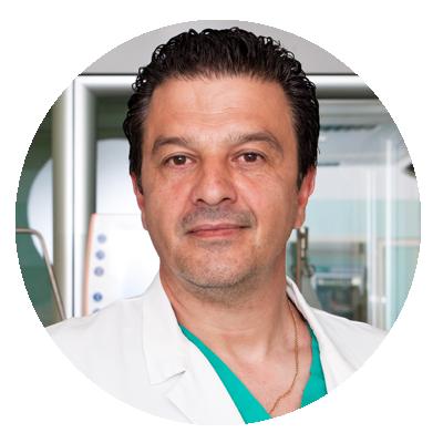 Dr. Pietro Sfregola
