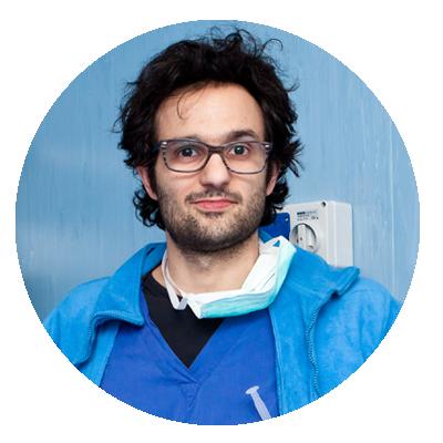 Dr. Emanuele Sussarello
