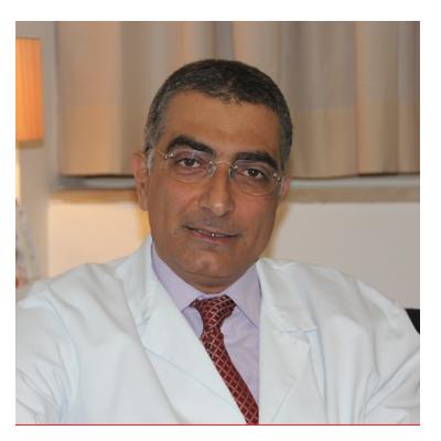 Dr. Pietro Luchetti