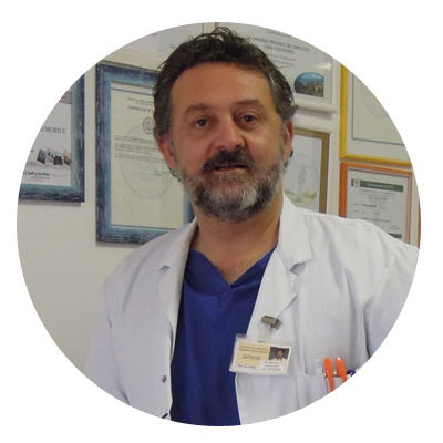 Dr. Fernando Marcucci