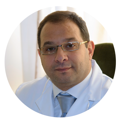 Dr. Alessandro Stazi