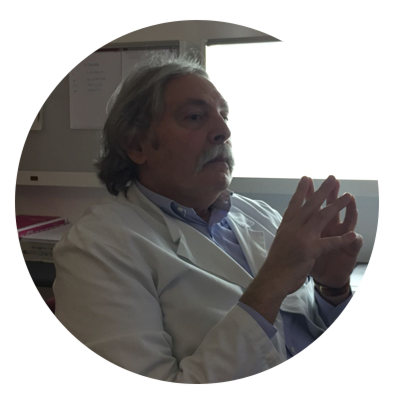Dr. Piero Clemente Leone