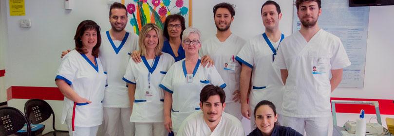 Medicina Interna, Endocrinologia e Diabetologia