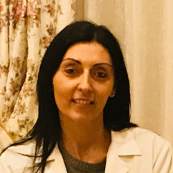 Dr.ssa Paola Ierussi